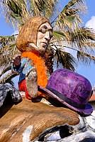 Foto Carnevale di Viareggio 2012 Carnevale_Viareggio_2012_070