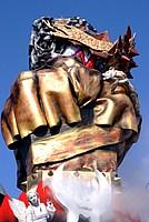 Foto Carnevale di Viareggio 2012 Carnevale_Viareggio_2012_075