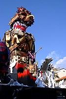 Foto Carnevale di Viareggio 2012 Carnevale_Viareggio_2012_078