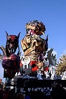 Foto Carnevale di Viareggio 2012 Carnevale_Viareggio_2012_080