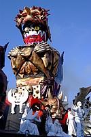 Foto Carnevale di Viareggio 2012 Carnevale_Viareggio_2012_094