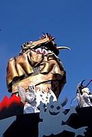 Foto Carnevale di Viareggio 2012 Carnevale_Viareggio_2012_098