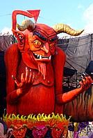 Foto Carnevale di Viareggio 2012 Carnevale_Viareggio_2012_116