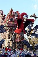 Foto Carnevale di Viareggio 2012 Carnevale_Viareggio_2012_229