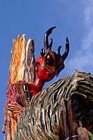 Foto Carnevale di Viareggio 2012 Carnevale_Viareggio_2012_269