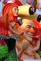 Foto Carnevale di Viareggio 2012 Carnevale_Viareggio_2012_382