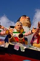 Foto Carnevale di Viareggio 2012 Carnevale_Viareggio_2012_390