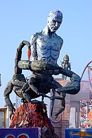 Foto Carnevale di Viareggio 2012 Carnevale_Viareggio_2012_396