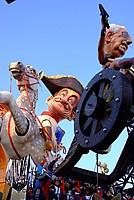 Foto Carnevale di Viareggio 2012 Carnevale_Viareggio_2012_438