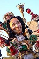 Foto Carnevale di Viareggio 2012 Carnevale_Viareggio_2012_460
