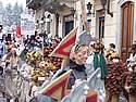Foto Carnevale in piazza 2005 Carnevale in piazza 2005 012 pigne