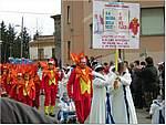 Foto Carnevale in piazza 2006 Carnevale a Bedonia 004