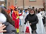 Foto Carnevale in piazza 2006 Carnevale a Bedonia 005