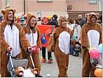 Foto Carnevale in piazza 2006 Carnevale a Bedonia 011