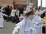 Foto Carnevale in piazza 2006 Carnevale a Bedonia 017