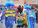 Foto Carnevale in piazza 2006 Carnevale a Bedonia 018