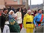 Foto Carnevale in piazza 2006 Carnevale a Bedonia 070