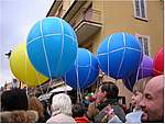 Foto Carnevale in piazza 2006 Carnevale a Bedonia 076