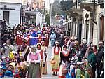 Foto Carnevale in piazza 2006 Carnevale bedoniese 2006 014