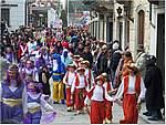 Foto Carnevale in piazza 2006 Carnevale bedoniese 2006 016