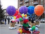 Foto Carnevale in piazza 2006 Carnevale bedoniese 2006 129