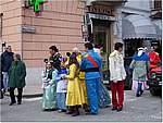 Foto Carnevale in piazza 2006 Carnevale bedoniese 2006 157