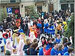 Foto Carnevale in piazza 2006 Carnevale bedoniese 2006 170