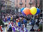 Foto Carnevale in piazza 2006 Carnevale bedoniese 2006 172