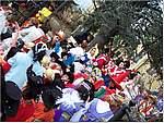 Foto Carnevale in piazza 2006 Carnevale bedoniese 2006 180