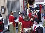 Foto Carnevale in piazza 2007 Carnevale bedoniese 2007 067