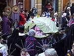 Foto Carnevale in piazza 2007 Carnevale bedoniese 2007 099