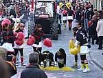 Foto Carnevale in piazza 2007 Carnevale bedoniese 2007 179
