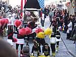 Foto Carnevale in piazza 2007 Carnevale bedoniese 2007 180