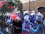Foto Carnevale in piazza 2007 Carnevale bedoniese 2007 238