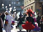 Foto Carnevale in piazza 2007 Carnevale bedoniese 2007 304