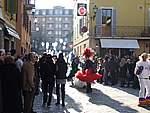 Foto Carnevale in piazza 2007 Carnevale bedoniese 2007 305