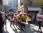 Foto Carnevale in piazza 2007 Carnevale bedoniese 2007 337