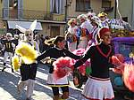 Foto Carnevale in piazza 2007 Carnevale bedoniese 2007 339