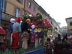 Foto Carnevale in piazza 2007 Carnevale bedoniese 2007 398