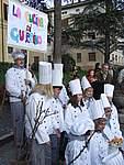 Foto Carnevale in piazza 2007 Carnevale bedoniese 2007 480