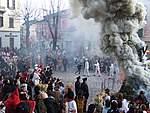 Foto Carnevale in piazza 2007 Carnevale bedoniese 2007 559
