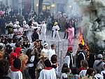 Foto Carnevale in piazza 2007 Carnevale bedoniese 2007 561