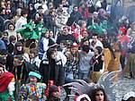 Foto Carnevale in piazza 2007 Carnevale bedoniese 2007 595