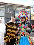 Foto Carnevale in piazza 2008 by Aurin Sfilata_di_Bedonia_2008_004