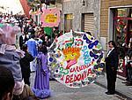 Foto Carnevale in piazza 2008 by Aurin Sfilata_di_Bedonia_2008_005