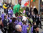Foto Carnevale in piazza 2008 by Aurin Sfilata_di_Bedonia_2008_006