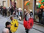 Foto Carnevale in piazza 2008 by Aurin Sfilata_di_Bedonia_2008_010