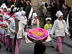 Foto Carnevale in piazza 2008 by Aurin Sfilata_di_Bedonia_2008_011