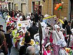 Foto Carnevale in piazza 2008 by Aurin Sfilata_di_Bedonia_2008_012