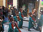 Foto Carnevale in piazza 2008 by Aurin Sfilata_di_Bedonia_2008_019